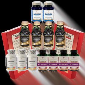 Landmark Anti-Biofilm Protocol (Lyme Disease, Autoimmune Conditions