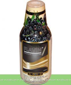 Flavin7 Gold Flavonoid Complex