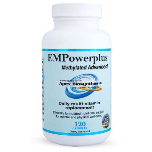 EMPowerplus Methylated Advanced - the most studied micronutrient