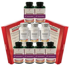 The 'New Gold Standard' Chelation/Detoxification Protocol Package