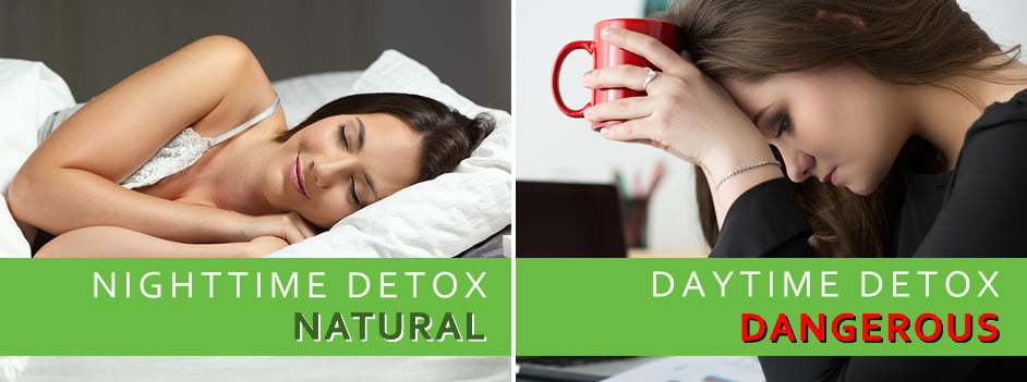Nighttime Detox Natural