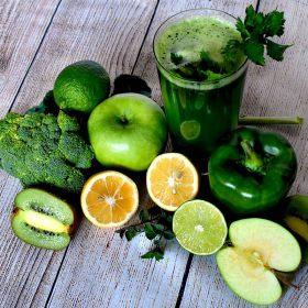 9. Counteracting Nutritional Deficiencies
